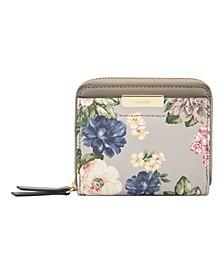 Women's Lawson Zip Around Wallet