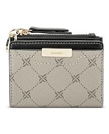 Women's Lawson Small Zip Wallet