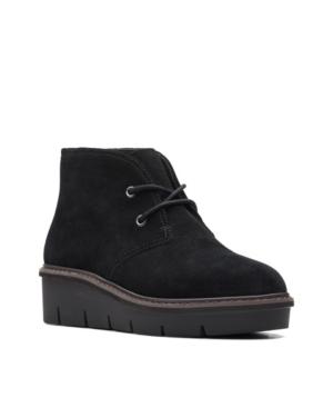 Women's Collection Airabell Ankle Booties Women's Shoes