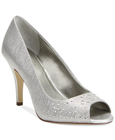 Style & Co Monaee Pumps, Created for Macy's - Style & Co Monaee Pumps, Created For Macy's - Pumps - Shoes - Macy's