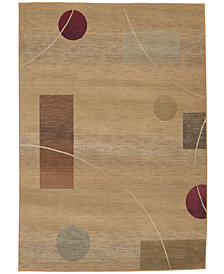 Oriental Weavers Area Rug, Generations 1504G 6' Round