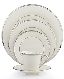 """Solitaire"" 5-Piece Place Setting"