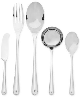 Ricci Argentieri Pallone Serving Spoon