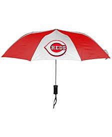 Cincinnati Reds 42'' Folding Umbrella