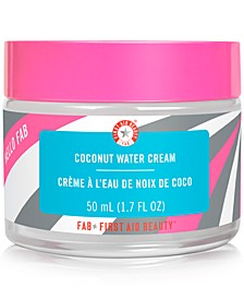 Hello FAB Coconut Water Cream, 1.7-oz.