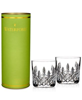 Giftology Lismore Tumblers, Set Of 2