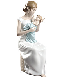 Lladro Soothing Lullaby Figurine