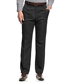 Slim-Fit Urban Dress Pants