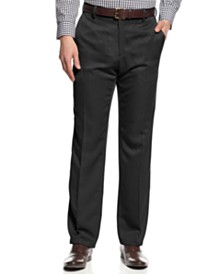 Kenneth Cole Reaction Slim-Fit Urban Dress Pants