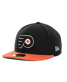 New Era Philadelphia Flyers Basic 59FIFTY Cap