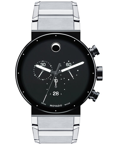 movado bold touch 2 instructions