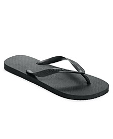 Men's Top Solid Sandals