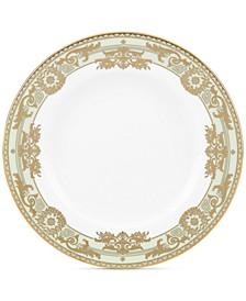 Rococo Leaf Salad Plate