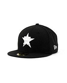 New Era Houston Astros MLB B-Dub 59FIFTY Cap