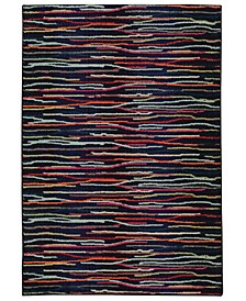 """CLOSEOUT! PANTONE UNIVERSE™ Expressions 3540H 6'7"""" x 9'1"""" Area Rug"""