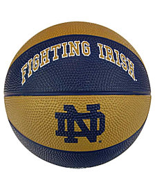 Jarden Sports Kids' Notre Dame Fighting Irish Alley-Oop Basketball