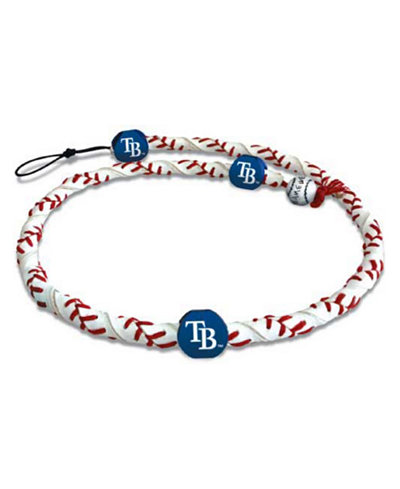Game Wear Tampa Bay Rays Frozen Rope Necklace