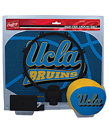 Jarden Sports UCLA Bruins Slam Dunk Basketball Hoop Set