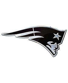 Stockdale New England Patriots Auto Sticker