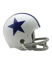 Riddell Dallas Cowboys NFL Mini Helmet