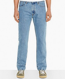 Men's 505 Regular-Fit Non-Stretch Jeans