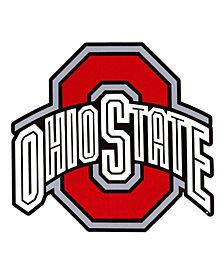 "Stockdale Ohio State Buckeyes Moveable 12"" x 12"" Decal"