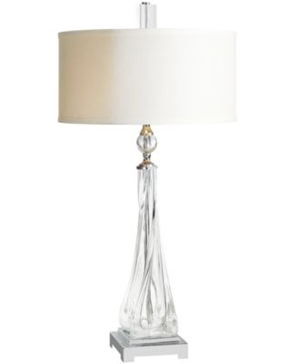 Uttermost Grancona Table Lamp