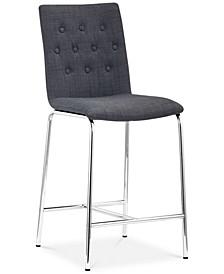 Kaya Set of 2 Counter Chairs