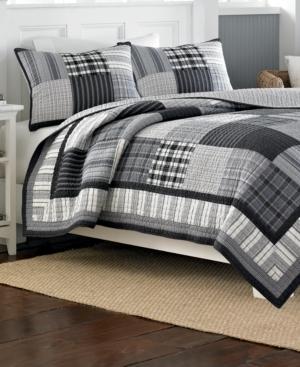 Nautica Gunston Twin Quilt Bedding