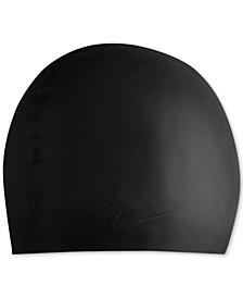 Solid Silicone Swim Cap