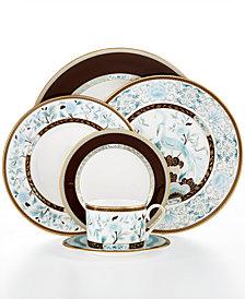 Marchesa by Lenox Dinnerware, Palatial Garden Collection