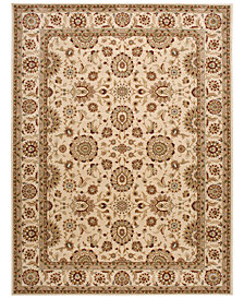 "Nourison Persian King PK02 3'9"" x 5'9"" Area Rug"