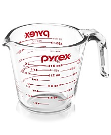 Pyrex 2 Cup Measuring Cup