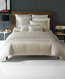 CLOSEOUT! Hotel Collection  Crystalle King Bedskirt