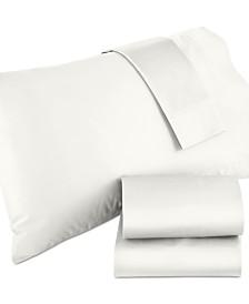 CLOSEOUT! Westport Queen 4-pc Sheet Set, 1000 Thread Count 100% Cotton