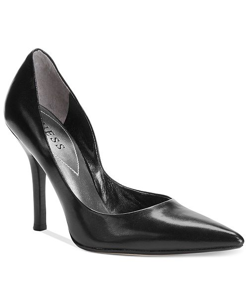 Carrie Pumps