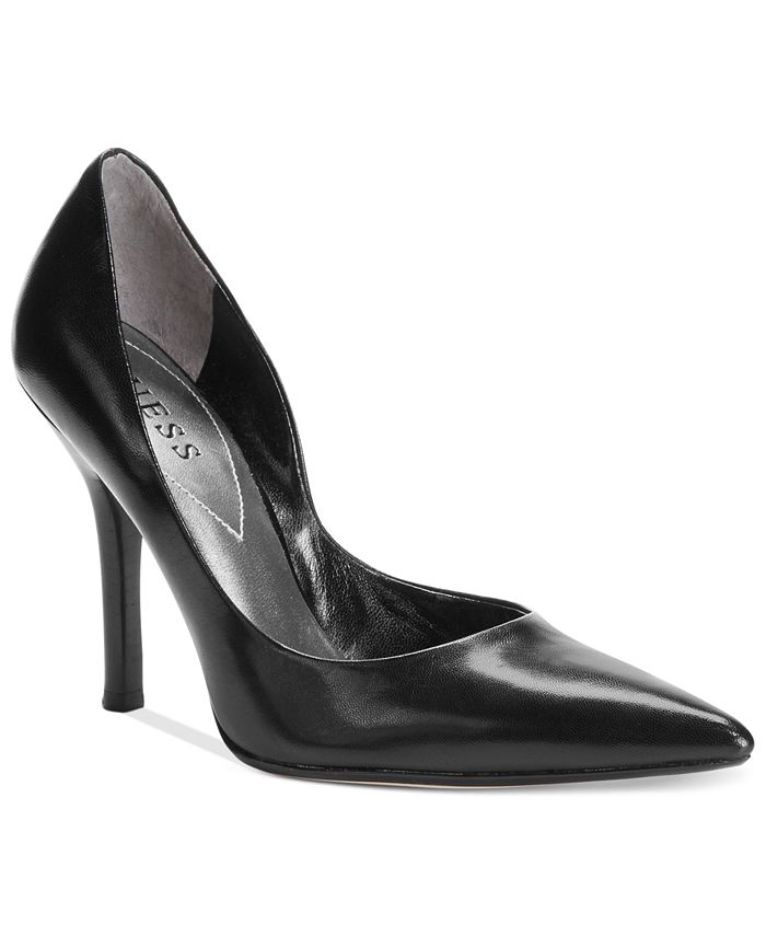 GUESS - Guess Carrie Pumps