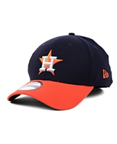best service 1c4cc 637bc New Era Houston Astros MLB Team Classic 39THIRTY Stretch-Fitted Cap
