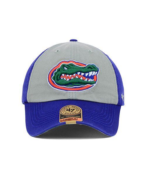 promo code c1313 2401a 855fa c8846  coupon code for 47 brand florida gators vip franchise cap  sports fan shop by lids men