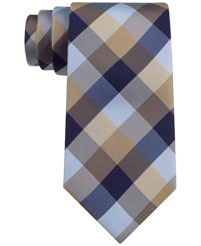Tommy Hilfiger - Buffalo Tartan Tie