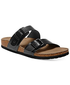 Brando Footbed Sandals