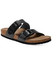 31e0768d605 Madden Girl Brando Footbed Sandals