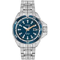 Deals on Citizen Men's Automatic Stainless Steel Bracelet Watch