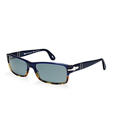 Polarized Sunglasses , PO2747S  (57)
