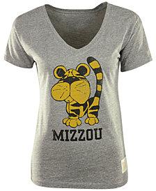 Retro Brand Women's Missouri Tigers Graphic T-Shirt