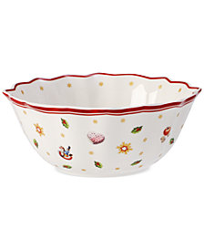 Villeroy & Boch Toys Delight Small Bowl