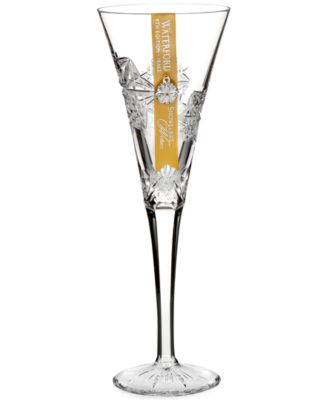 product picture - Waterford Champagne Flutes