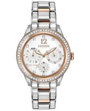 Citizen Women's Chronograph...