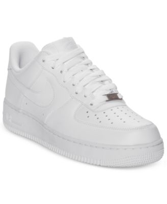 Nike AIR FORCE ONE SNEAKER (White) 314192 117 | Jimmy Jazz