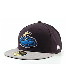 Trenton Thunder 59FIFTY Cap